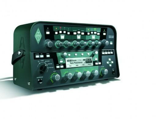 Kemper Profiling Amplifier Built in PowerAmp【送料無料】