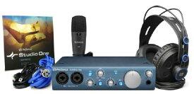 PreSonus AudioBox iTwo Studio 【送料無料】