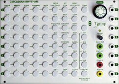 TIPTOP AUDIO Circadian Rhythms 【送料無料】