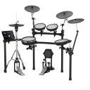 電子ドラム ローランド Roland V-Drums TD-25K-S 3-Cymbal 【ハイハットスタンド付】 (ペダル別売り) 【送料無料(離島を除く)】