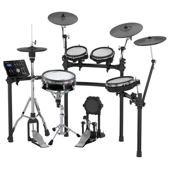 電子ドラム ローランド Roland V-Drums TD-25KV-S Deluxe 【パッド下取りキャンペーン中!!】【送料無料(離島を除く)】