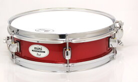 """Pearl MINI Snare Drums MS1235S/C (12"""" x3.5"""") 【ソフトケース付】【送料無料】"""