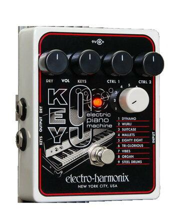 electro-harmonixKEY9ElectricPianoMachine