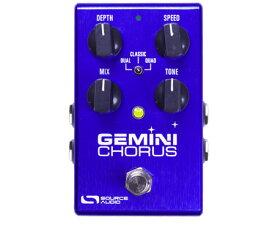 Source Audio One Series Gemini Chorus 【送料無料】