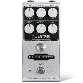 Origin Effects Cali76-CB 【送料無料】【 RECORDING EFFECTOR 】