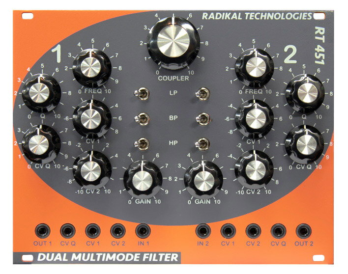 Radikal Technologies RT-451 【送料無料】