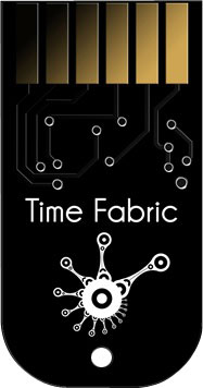 Tiptop Audio Time Fabric