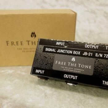 FreeTheToneフリーザトーンJB-21SignalJunctionBox