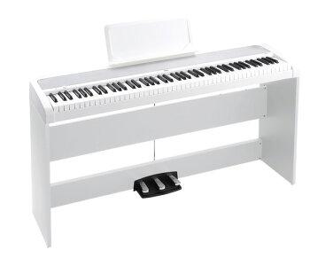 コルグ電子ピアノKORGB1SPデジタルピアノ