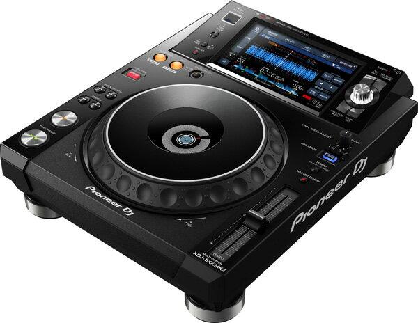 Pioneer DJ パイオニア XDJ-1000MK2 - PERFOMANCE MULTI PLAYER -【今なら 専用カバー プレゼント!】【送料無料】