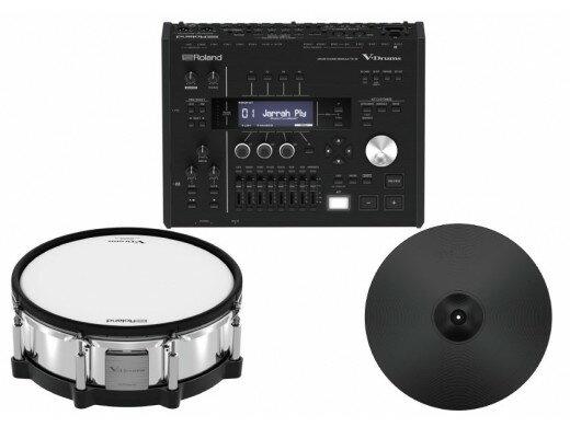 電子ドラム ローランド Roland V-Drums TD-50DP【送料無料】