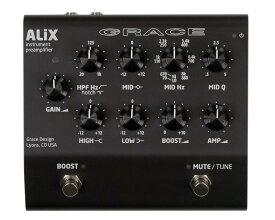 GRACE design ALiX (Black) 【送料無料】