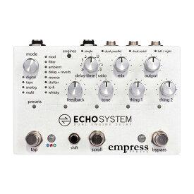 Empress Effects Echosystem【送料無料】