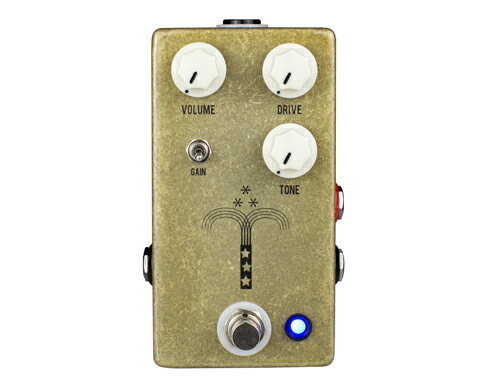 JHS Pedals エフェクター Morning Glory V4【送料無料】