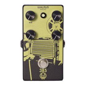 Walrus Audio 385 Amp-Like Overdrive【送料無料】