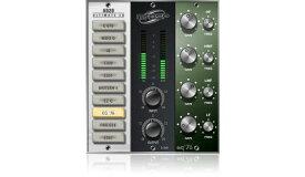 MCDSP 6020 Ultimate EQ Native v6【送料無料】【ダウンロード販売】
