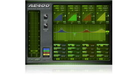 MCDSP AE 400 Active EQ HD v6【送料無料】【ダウンロード販売】
