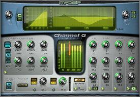 MCDSP Channel G Compact HD v6【送料無料】【ダウンロード販売】