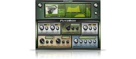 MCDSP FutzBox HD v6【送料無料】【ダウンロード販売】