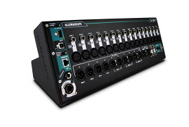 Allen&Heath Qu-SB PORTABLE 18 IN / 14 OUT DIGITAL MIXER【送料無料】