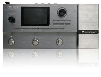 MOOERGE200