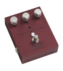 Free the Tone フリーザトーン FIRE MIST / FM-1V(OVERDRIVE)【送料無料】