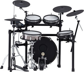 【数量限定価格】電子ドラム ローランド Roland TD-25KVX W/KD-180 + MDS-STD ※ハイハットスタンド、スネアスタンド、キックペダル別売【送料無料】
