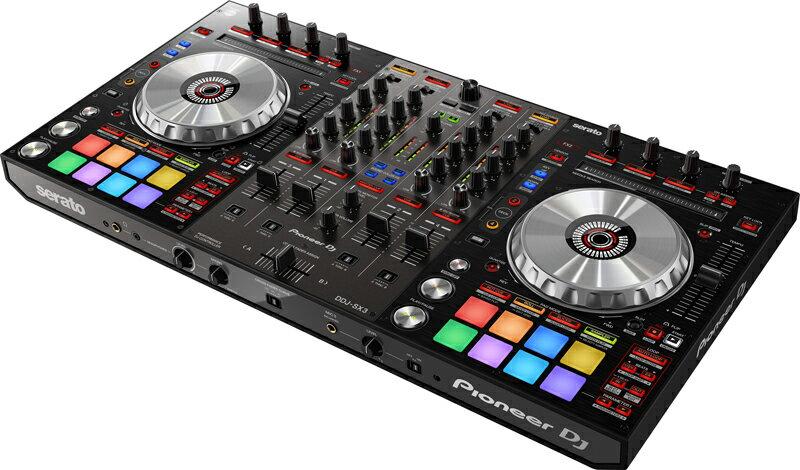 Pioneer DJ パイオニア DDJ-SX3【送料無料】