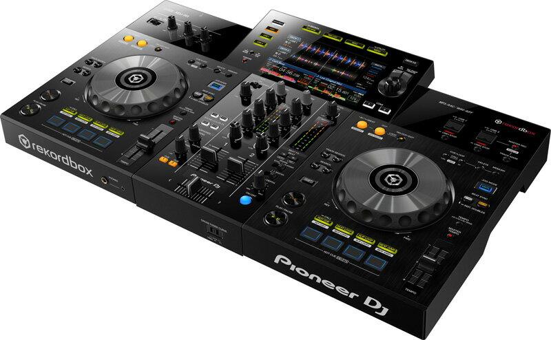 Pioneer DJ パイオニア XDJ-RR【送料無料】