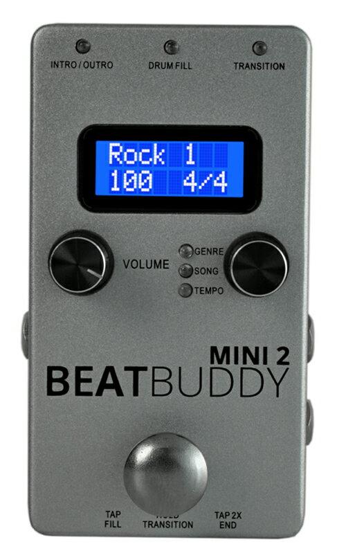 Singular Sound BeatBuddy MINI 2(ビートバディミニツー)【送料無料】