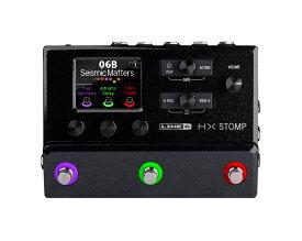 【即納可能】LINE 6 ライン6 エフェクター HX Stomp【送料無料】【あす楽対応_関東】