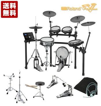 電子ドラムローランドRolandV-DrumsTD-25KV-SUltra+(Plus)