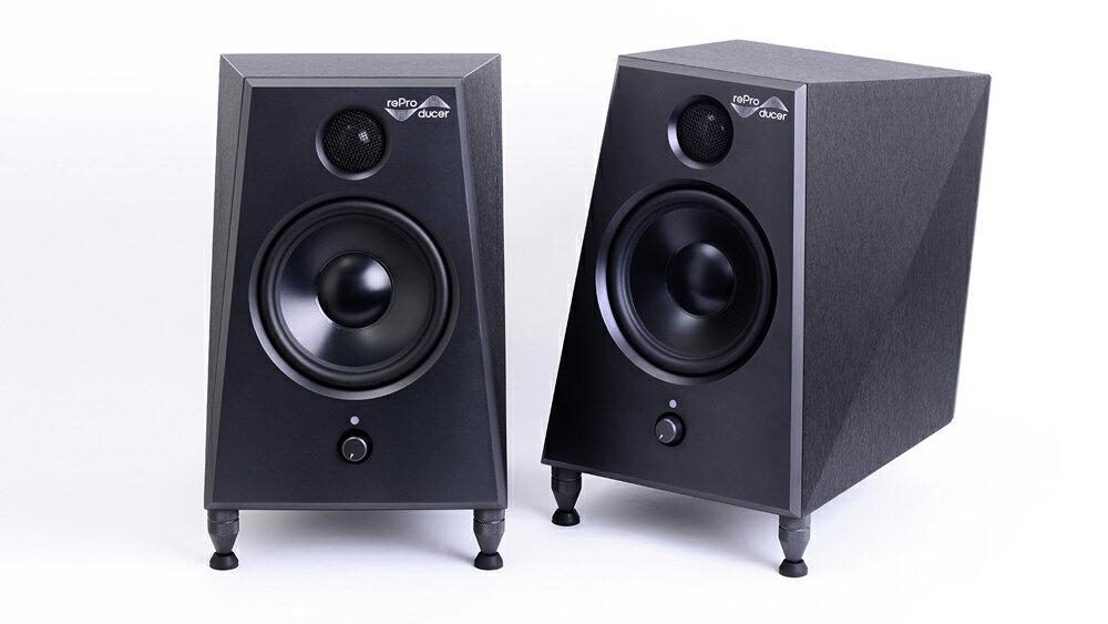 reProducer Audio Epic 5 (1ペア)【送料無料】