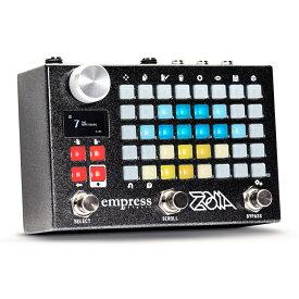 Empress Effects ZOIA modular pedal system【送料無料】