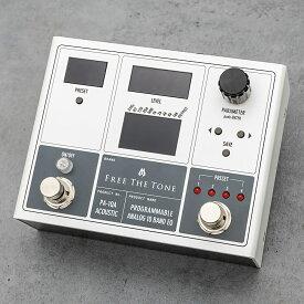 Free the Tone フリーザトーン PA-1QA (アコースティック用) PROGRAMMABLE ANALOG 10 BAND EQ【送料無料】