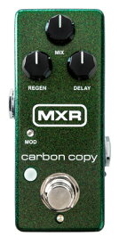 MXR M299 Carbon Copy Mini【送料無料】
