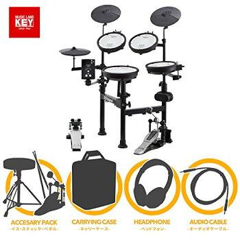 電子ドラムローランドRolandV-DrumsPortableTD-1KPX2-S