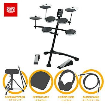 ローランド電子ドラムRolandV-DrumsKitTD-1K