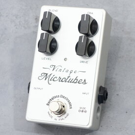 Darkglass Electronics Vintage Microtubes Overdrive【送料無料】