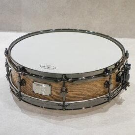 """【即納可能】CANOPUS カノウプス """"JUPITER"""" Original Custom Ash Snare 14×4 【送料無料】【あす楽対応_関東】"""