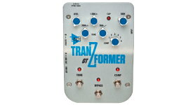 apiTranZformer GT ギター プリアンプ【送料無料】