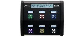 Fractal Audio Systems フラクタルオーディオ FC-6 Foot Controller 【送料無料】
