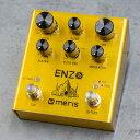 エフェクター meris Enzo -Multi Voice Instrument Synthesizer-【送料無料】