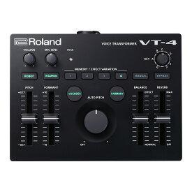 ローランド Roland VT-4 Voice Transformer