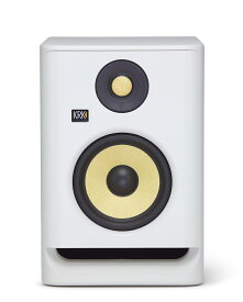 【即納可能】KRK ROKIT G4シリーズ RP5G4WN ホワイトカラー・バージョン (1本)【送料無料】【あす楽対応_関東】