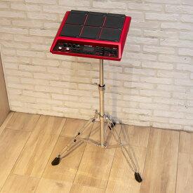 【即納可能】【状態SS級中古品】Roland SPD-SX Special Edition Sampling Pad + PDS-10 Pad Stand 【本体と専用スタンドのセット】【送料無料】【あす楽対応_関東】