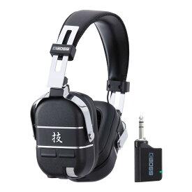 【即納可能】BOSS WAZA-AIR ワイヤレス・ギター・ヘッドホン・システム -Wireless Personal Guitar Amplification System-【送料無料】【あす楽対応_関東】