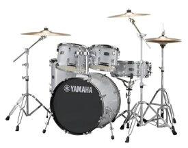 YAMAHA ドラムセット RYDEEN スタンダードセット RDP0F5STD シルバーグリッター:SLG【送料無料】