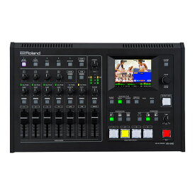 ローランド オールインワン HD AVミキサー Roland VR-4HD HD AV MIXER【送料無料】