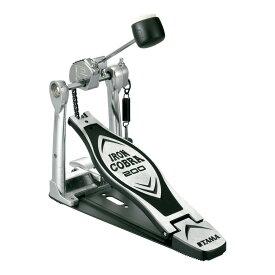 【即納可能】ドラム ペダル タマ シングルペダル TAMA HP200P [Iron Cobra 200 Single Pedal Power Glide]【あす楽対応_関東】
